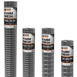Welded Farm Mesh Heavy Duty 30m Rolls