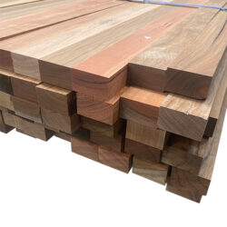 Spotted Gum Screening 50 x 30 Dressed All Round